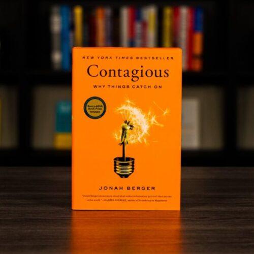 كيف تجعل منتجك ينتشر ويلصق في ذهن الزبون؟ مراجعة كتاب مُعدي: السبب وراء تفشي الأشياء