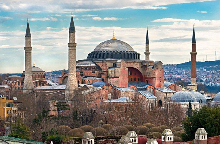 ايجابيات الحياة في تركيا. خمسة اشياء احبها عن العيشة في اسطنبول