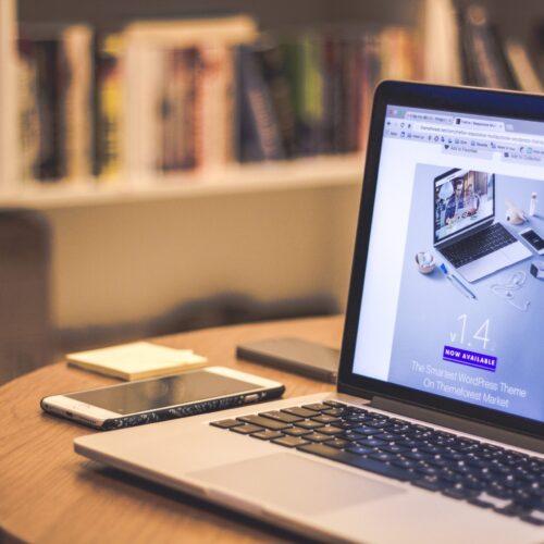 كيف تنشئ موقع الكتروني و لماذا؟ قصتي مع موقعي الالكتروني